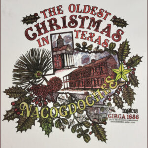 T-Shirts – Christmas in Nacogdoches
